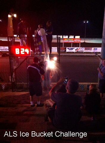 Red River Coop Speedway, September 25 2014