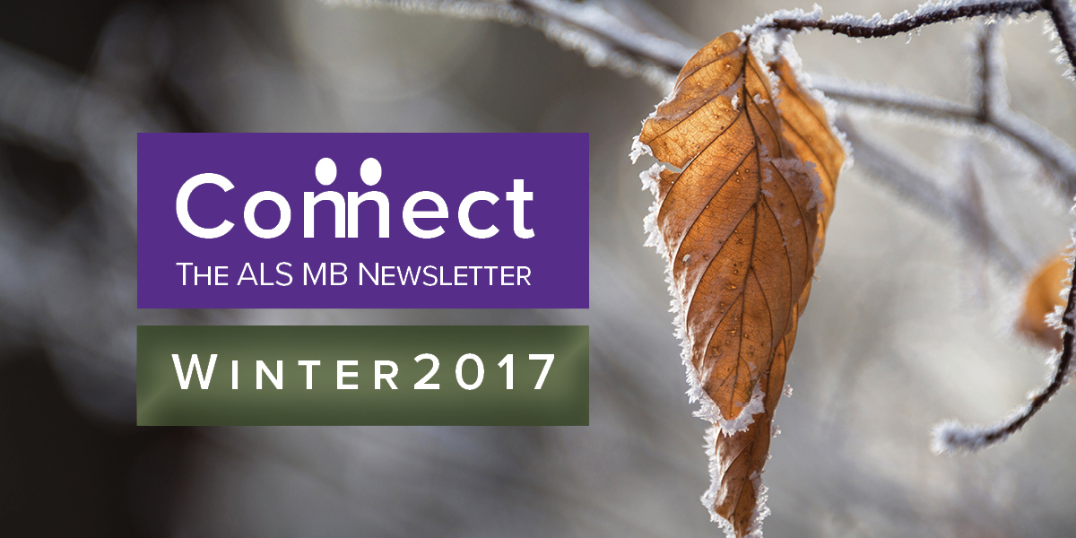 Connect- Winter 2017