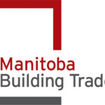 2816 Manitoba Building Trades Logo